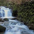 Photos: 380 大角矢 下の滝