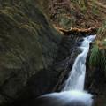 311 北川上流の滝群