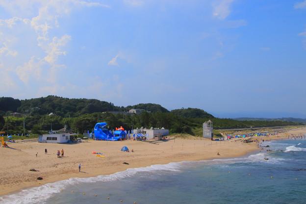 Photos: 165 伊師浜海水浴場