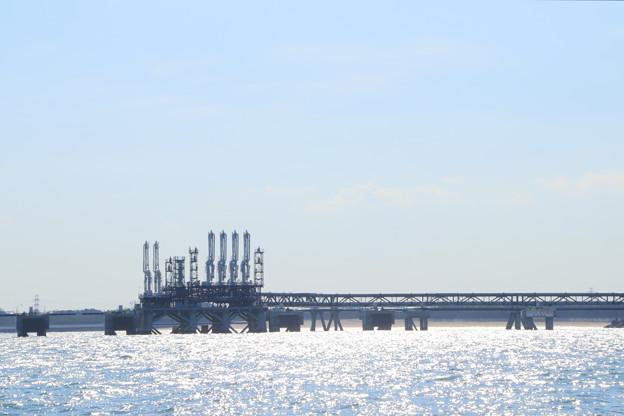 Photos: 952 日立LNG基地