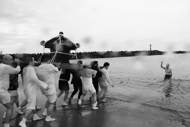 Photos: 820 河原子 須賀神社夏祭り 天王様渡御巡行