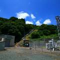 Photos: 593 中里発電所