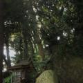 Photos: 908 宿魂石 大甕神社