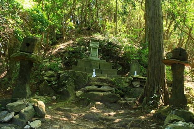 Photos: 485 御嶽神社 御岩山