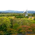 Photos: 150 国立天文台水沢 VLBI観測所茨城観測局 日立アンテナ