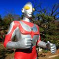 Photos: 077 かみね公園のウルトラマン
