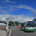 Photos: 930 ひたちBRT