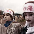 Photos: あまちゃんかかし 里美かかし祭 2013