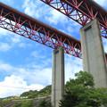 Photos: 360 常磐自動車道 宮田川橋