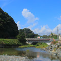 725  鮎見橋 相川プール跡