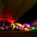 Photos: ひたちライトアップ 2020 日立市役所ライトアップ