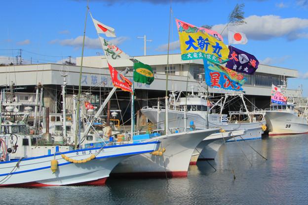 Photos: 923 久慈漁港