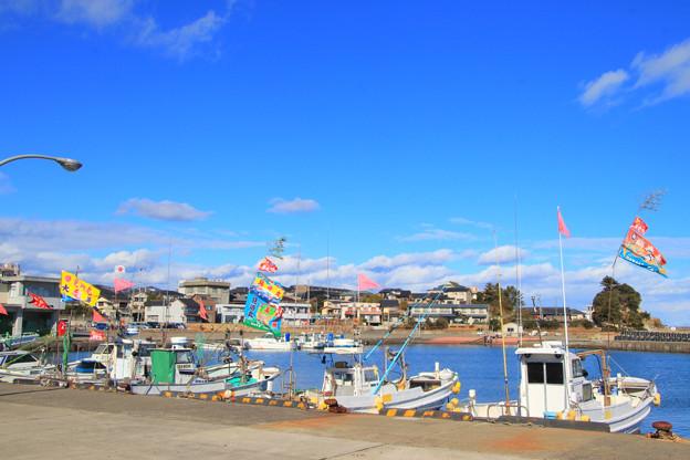 Photos: 822 河原子漁港