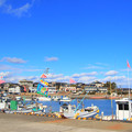 Photos: 784 河原子漁港