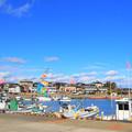 822 河原子漁港