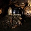 768 諏訪の水穴 二の戸