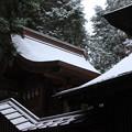 Photos: 395 日立鉱山 山神社