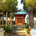 893 塙稲荷神社