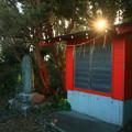 884 玉澤稲荷神社