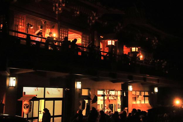 Photos: 903 大甕神社 節分祭