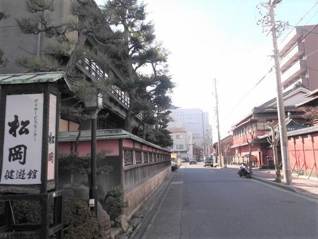 中村遊廓 日吉町
