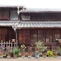 Photos: 中小田井の街並み