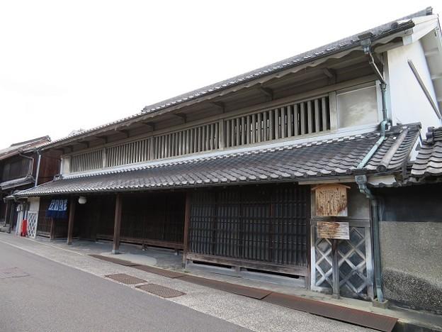 有松 岡家住宅