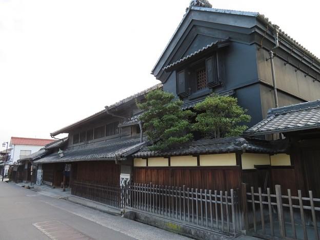 Photos: 有松 竹田家住宅