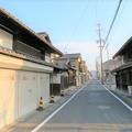鳴海宿 相原町