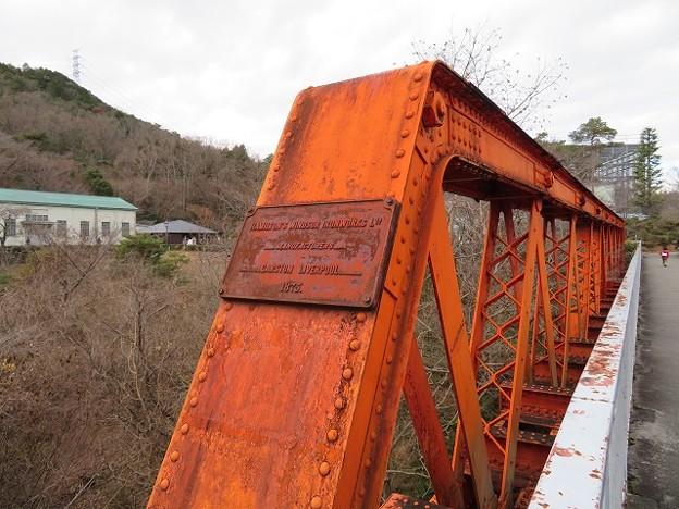 六郷川鉄橋