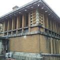 Photos: 帝国ホテル中央玄関