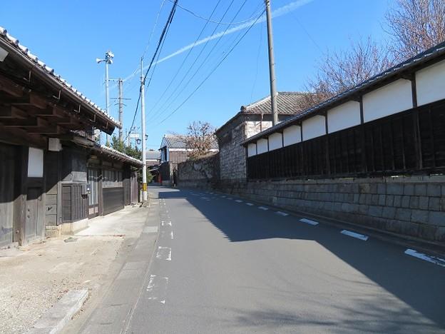 Photos: 真壁 桜井地区