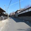 真壁 桜井地区