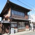 Photos: 真壁 御陣屋前通り「入江家住宅」