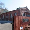 Photos: 旧国立醸造試験所第一工場