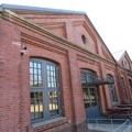 Photos: 北区立中央図書館