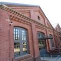 北区立中央図書館