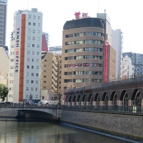 神田「旧万世橋駅」