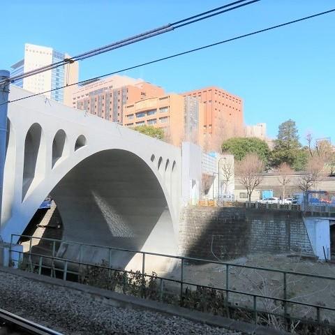 神田「聖橋」