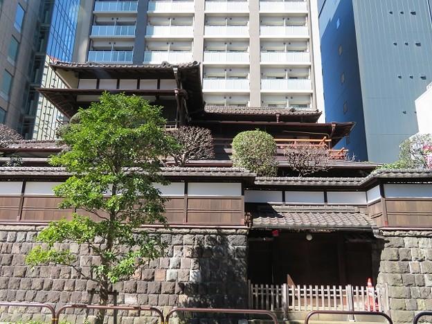 神田須田町の邸宅