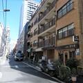 Photos: 麻布十番 旧三業地跡