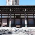 Photos: 麻布十番「善福寺」