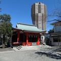 Photos: 元麻布「氷川神社」