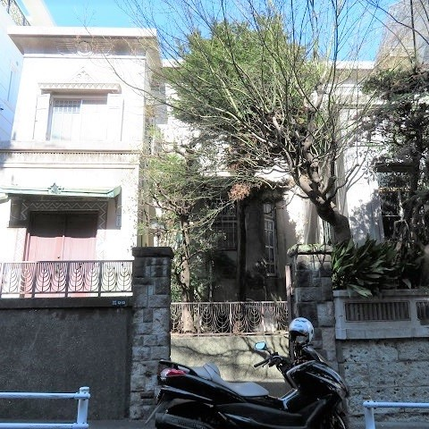 Photos: 元麻布「阿部美樹志邸」