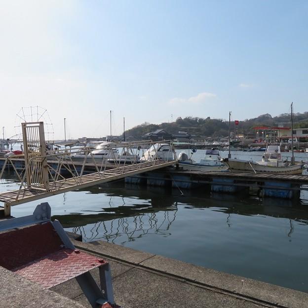 Photos: 玉島港
