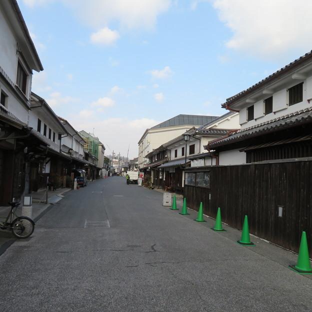 倉敷本町通り