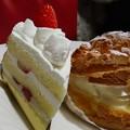 Photos: バースデーケーキ♪