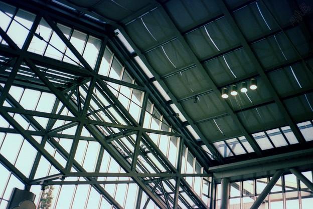 Photos: あの天井