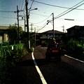 Photos: 農道?