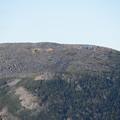 Photos: 蓼科山頂をアップしてみたら・・・